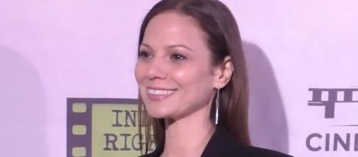 Is Tamara Braun returning to 'General Hospital'? - Image via YouTube screenshot