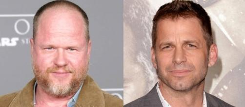 Joss Whedon reemplaza al Director Zack Snyder. - eonline.com
