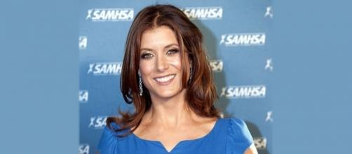 Kate Walsh was diagnosed with a brain tumor in 2015 [Image: Wikimedia by Samhsa/Public Domain]