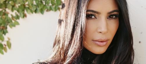 Kim Kardashian revelou possuir uma doença de pele incurável.