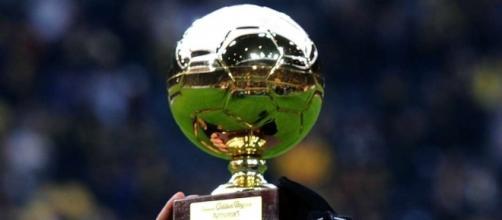 Kylian Mbappé a de sérieuses chances de remporter le Golden Boy 2017.