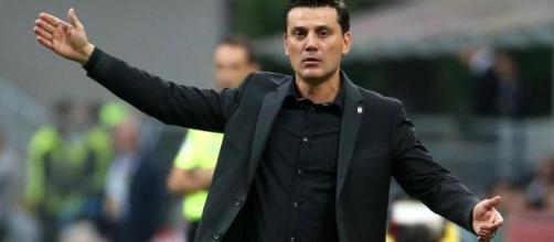 """La ricetta di Montella contro la Juve: """"Milan più agonistico per ... - lastampa.it"""
