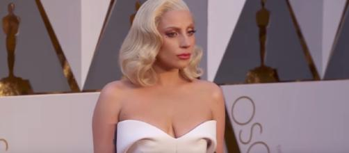 Lady Gaga officially postponed remaining dates for European leg tours. YouTube/ClevverNews