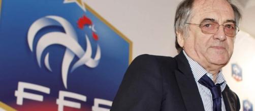 """Le Graët, le """"boss"""" du foot français - europe1.fr"""