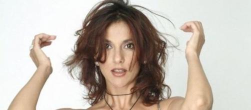 L'ex attrice Selen è diventata da poco nonna