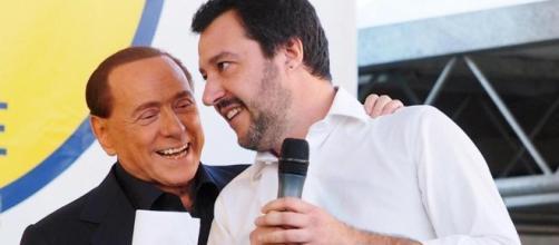 """L'importante è vincere"""". Tra Silvio e Matteo il listone non è più ... - lastampa.it"""