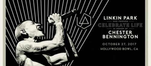Linkin Park to Celebrate Chester Bennington with Special Hollywood ... - rockcellarmagazine.com