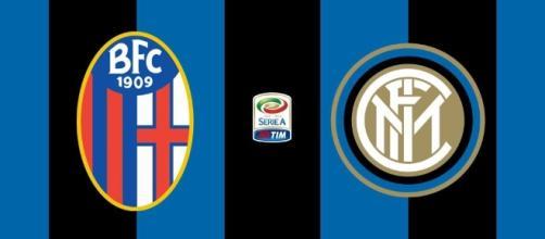 LIVE Bologna Inter: diretta - 22 in campo - highlights