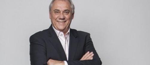 Marcelo Rezende teve uma carreira premiada