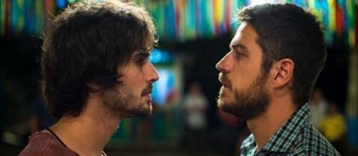Não é de hoje que a Rede Globo vem abordando temas LGBT em sua grade de programação