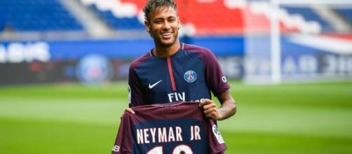 """Neymar au PSG : """"Une des décisions les plus difficiles de ma vie ... - sudouest.fr"""