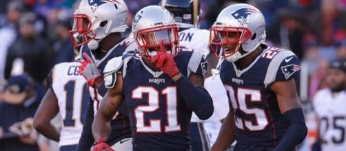 Predicting 6 moves the Patriots will make in free agency ... - usatoday.com