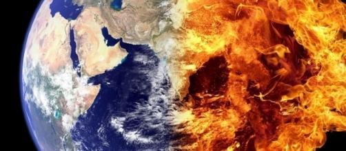Segundo numerólogo, nosso planeta poderá ter seu fim em 23 de setembro de 2017