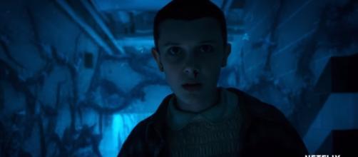 "Stranger Things | Season 2 Comic Con ""Thriller"" Trailer [HD] | Netflix - YouTube/ Netflix"