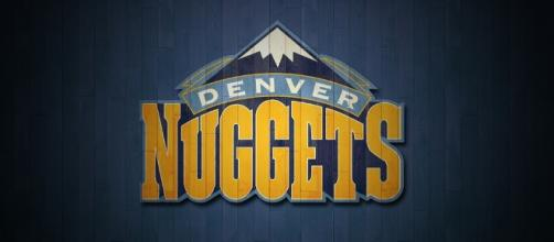 The Denver Nuggets [Image via Flickr/rmtip21]