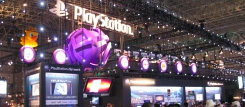 There is a lot of buzz about what Sony might reveal tomorrow for the PlayStation 4. - Image Credit: Justin Lee / Wikimedia