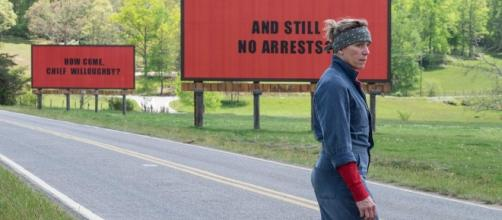 Three Billboards Outside Ebbing, Missouri wins top TIFF award- The ... - indulgexpress.com