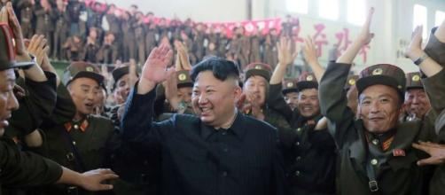 What does Kim Jong-un really want to achieve? via bbc.com