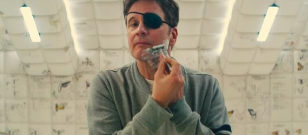 Colin Firth returns to the spy life in 'Kingsman: The Golden Circle' / [Image   20th century   Youtube]