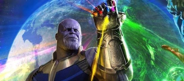 """""""Avengers: Infinity War"""" will likely feature flashback scenes. [Image via YouTube/Emergency Awesome]"""