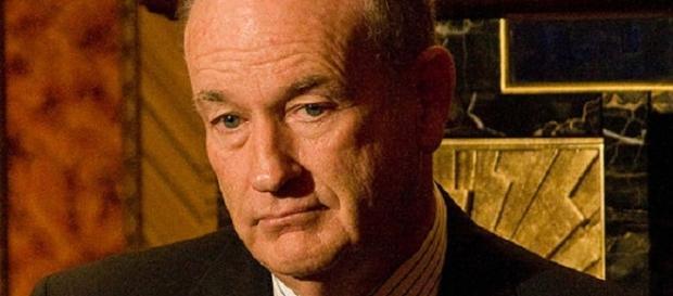 Bill O'Reilly (Justin Hotch wikimedia commons)