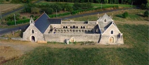 Chapelle de Saint-Pierre-ès-Liens