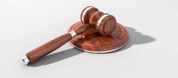 Judge sentences Robert Reagan to 16 years to life. Photo credit: Pixabay