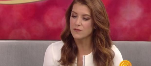 Kate Walsh reveals being diagnosed with a brain tumor in 2015. YouTube/TODAY
