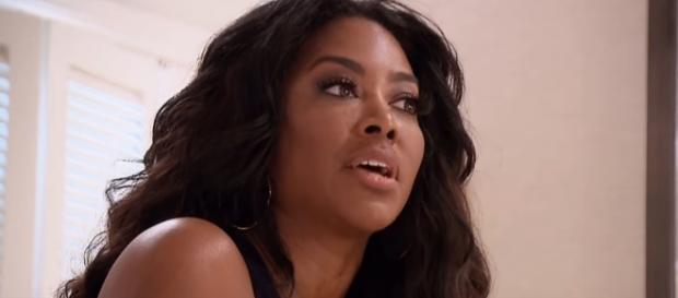 Kenya Moore / Bravo YouTube Channel