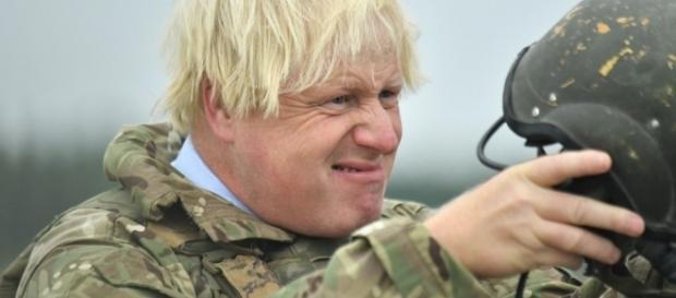 La Grande-Bretagne lance un appel après Irma