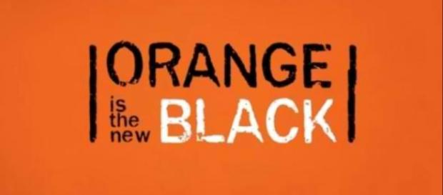 """Laura Prepon is already filming """"Orange Is The New Black"""" Season 6 a few weeks after giving birth. Photo credit: Netflix/YouTube"""