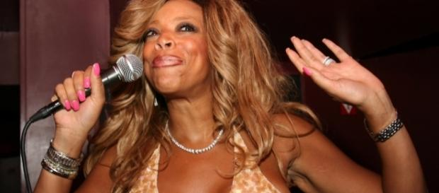 Wendy Williams fields shade over weight loss, plastic surgery, boob job. Source Wikimedia user Timothy M. Moore