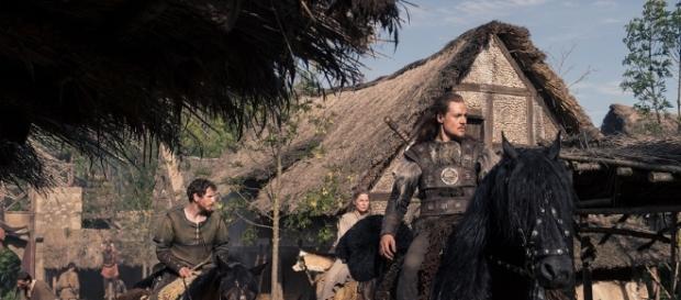 Will 'The Last Kingdom' return? [Image via Netflix Media Center]