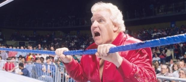 WWE news: Bobby 'The Brain' Heenan cause of death revealed- Photo: WWE television screencap