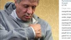 Sylvester Stallone luce demacrado y preocupa a sus seguidores