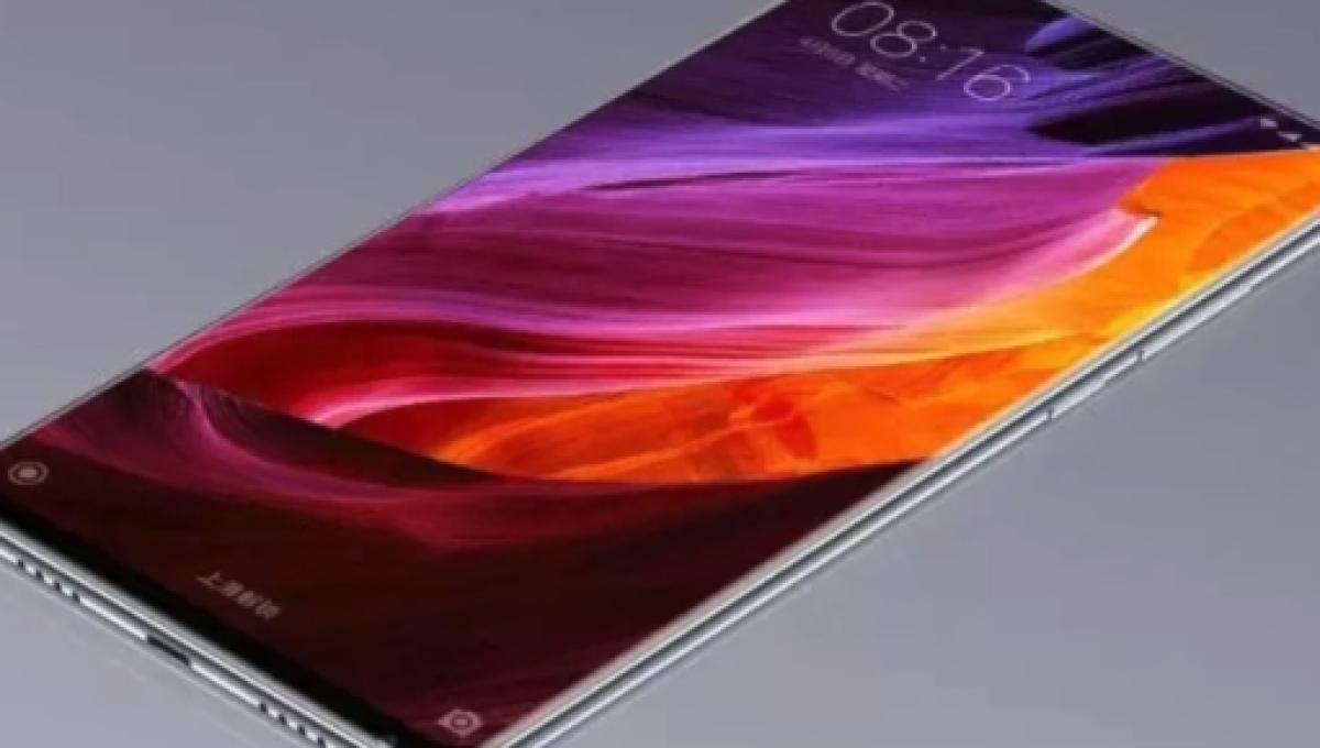Xiaomi Mi Mix 2 specs list gets leaked