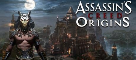 37 Huge Assassin's Creed Origins Things You Must Know! (via YouTube - LegacyKillaHD)