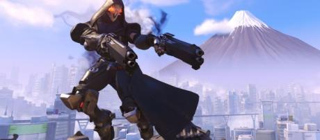 """Blizzard recently introduced the anticipated Deathmatch mode in """"Overwatch"""" (via YouTube/PlayOverwatch)"""