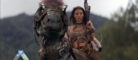 'Game of Thrones' team created the live action series of 'Ark: Survival Evolved'(ARK: Survival Evolved/YouTube Screenshot)