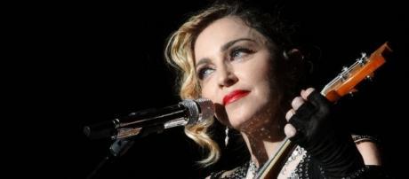 Madonna, Rebel Heart Tour, Antwerp- (Wikipedia/Pascal Mannaerts)