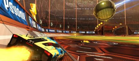 """Psyonix is making changes to """"Rocket League"""" to bring it back to its roots. [Image via Flickr/BagoGames]"""