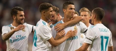 Real Madrid: Un joueur déjà ciblé pour cet hiver!