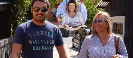 Terelu Campos, eclipsada en su cumpleaños por Belén Esteban y ... - bekia.es