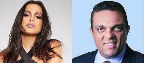 Vereador evangélico inicia briga com Anitta