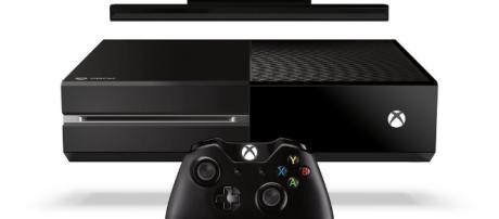 Xbox One console Microsoft flickr bagogames