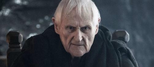 Aemon Targaryen in 'Game of Thrones.' [Image via YouTube/Stark 7R]