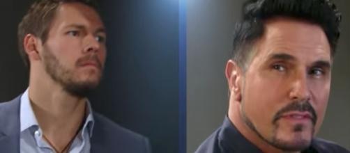 Beautiful anticipazioni Usa: Liam fa arrestare suo padre, ecco perché