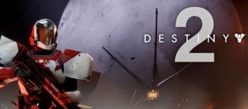 "Bungie finally released the beta version of ""Destiny 2"" on PC (via YouTube/destinygame)"