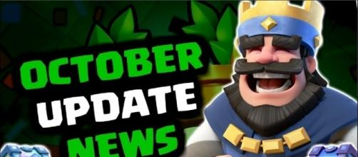 'Clash Royale' October Update: new game modes, cards, quest system and more(Clash for Dummies/YouTube Screenshot)