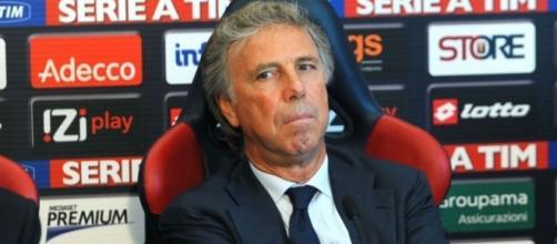Enrico Preziosi sta valutando l'offerta di Gallazzi